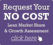 Request Your Lean Market Share and Growth Assessment at No Cost | Caldwell Butler & Associates